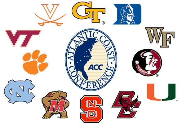 Atlantic Coast Conference Basketball History