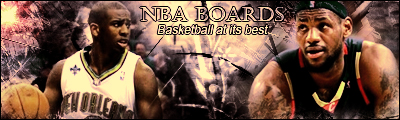 NBA Boards