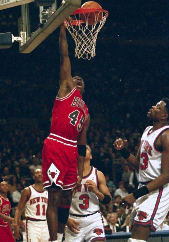 ae1bdcc20fe5 Why Did Jordan Wear 45