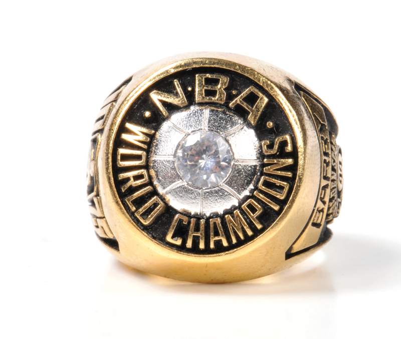 Golden State Warriors Championship: 1975 Golden State Warriors NBA Championship
