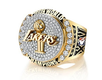 Every Nfl Championship Ring