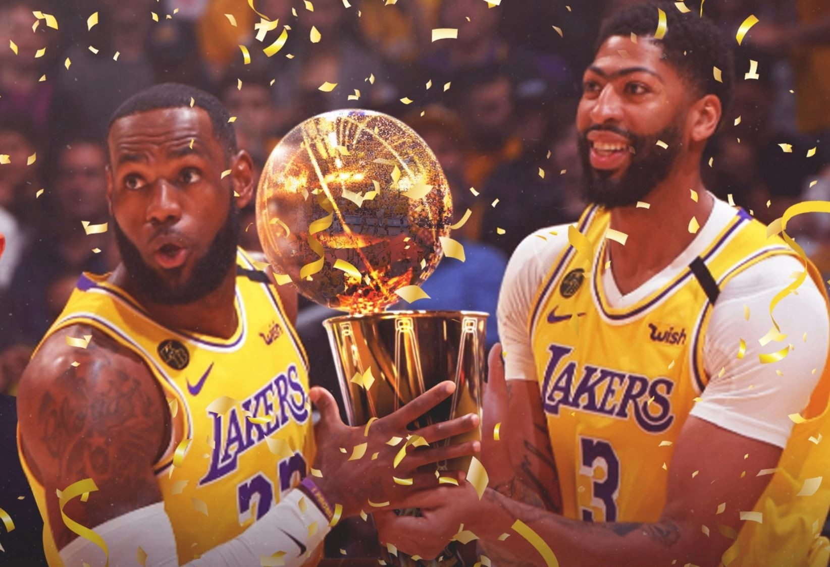 NBA is coming back on July 31