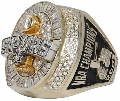 2005 NBA Champion San Antonio Spurs  2005 NBA Champi...