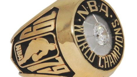 Virginia Wesleyan College >> 1979 NBA Champion: Seattle Supersonics