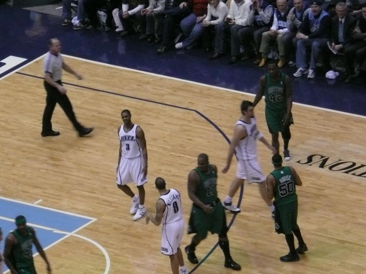 Utah Jazz  Wikipedia