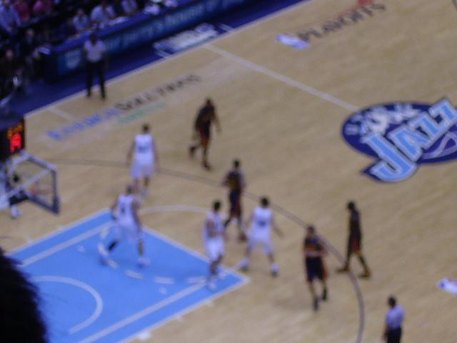 Utah Jazz Basketball  ESPNcom
