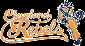 Cleveland Rebels logo